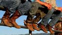 Cowboys Wearing Boots thumbnail