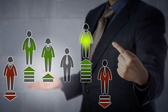 performance appraisals concept