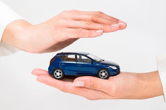 automobile warranty concept