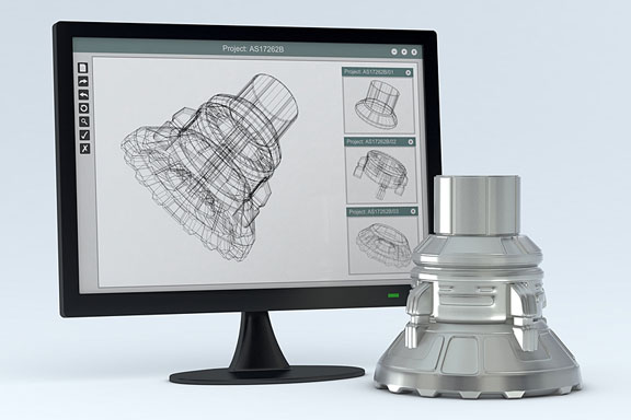 Computer-aided Design Software
