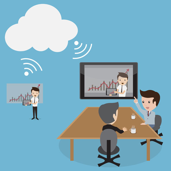 conferencing technology