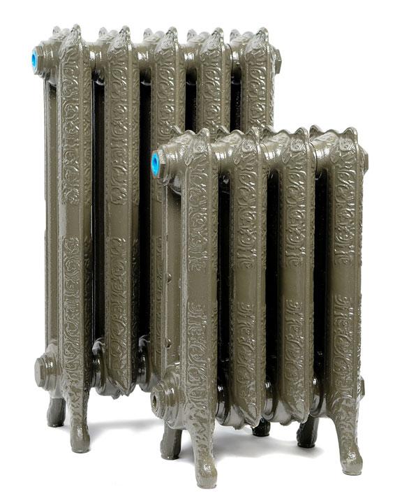 vintage radiant heaters