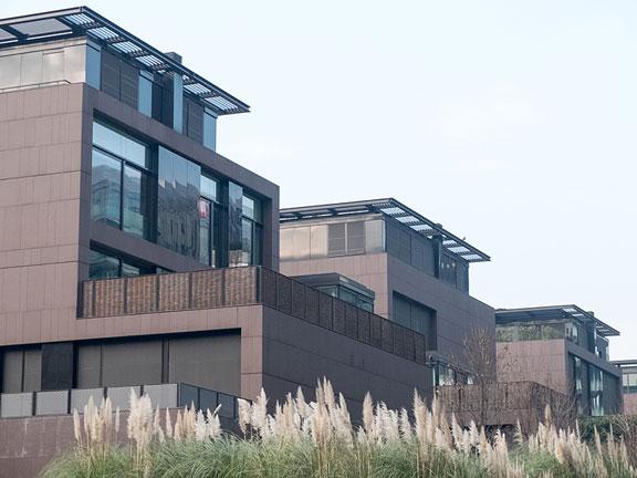 contemporary modular homes