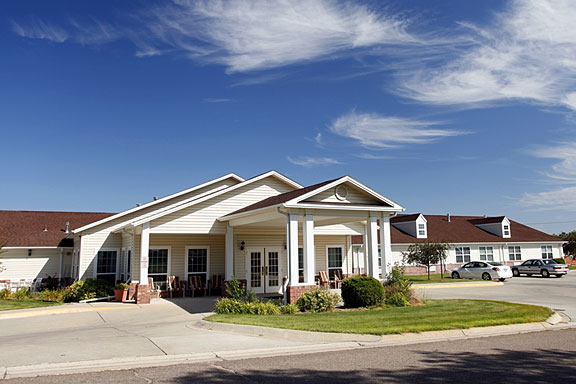 retirement facility