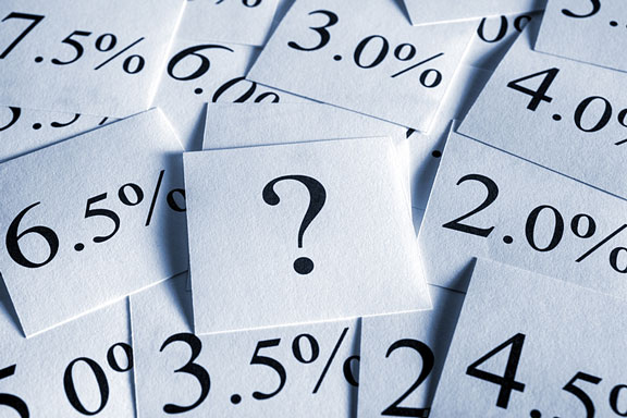 variable interest rates